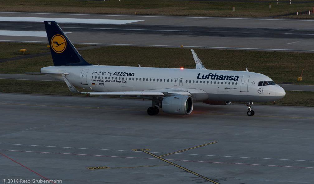 Lufthansa_A320_D-AINB_ZRH180124
