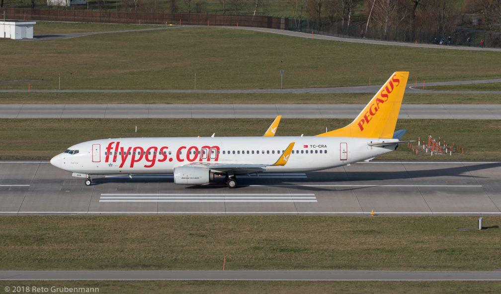 PegasusAirlines_TC-CRA_ZRH180124