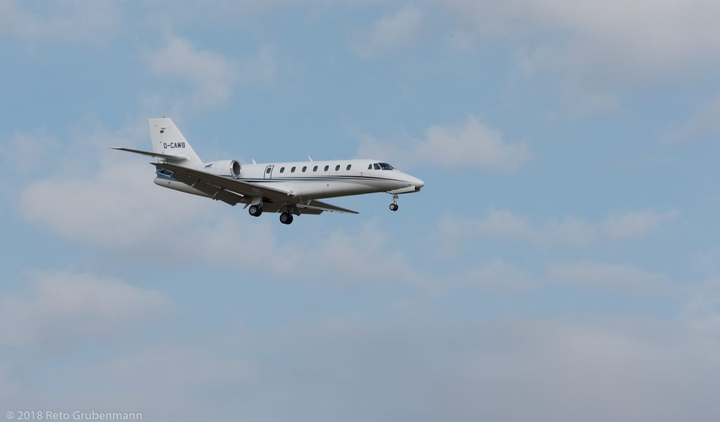 AerowestGmbH_C680_D-CAWB_ZRH180126