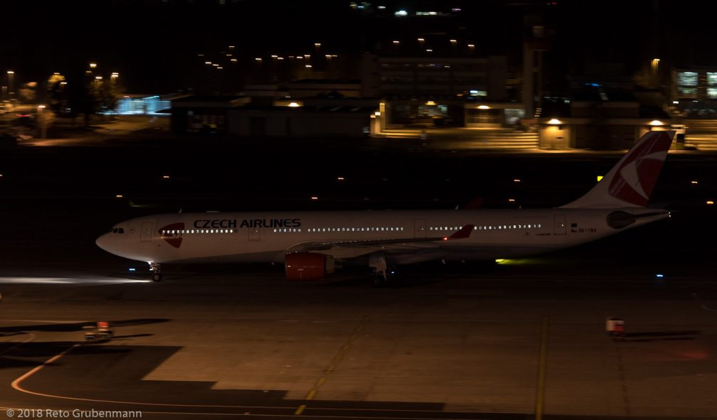 CzechAirlines_A333_OY-YBA_ZRH180227