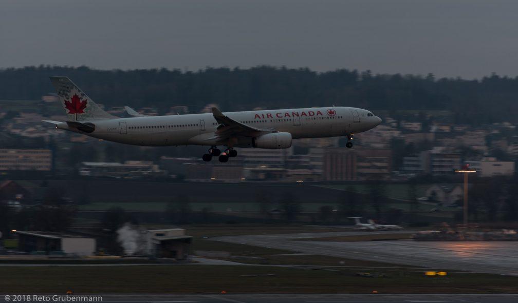 AirCanada_A333_C-GHKR_ZRH180316