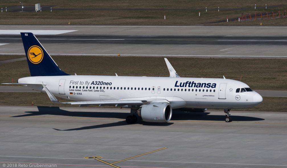 Lufthansa_A20N_D-AINA_ZRH180324