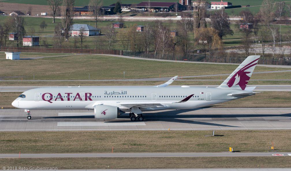 QatarAirways_A359_A7-ALQ_ZRH180324