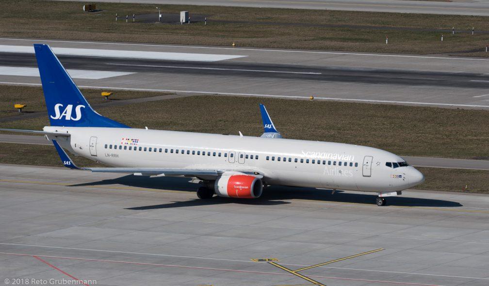 ScandinavianAirlines_B738_LN-RRH_ZRH180324