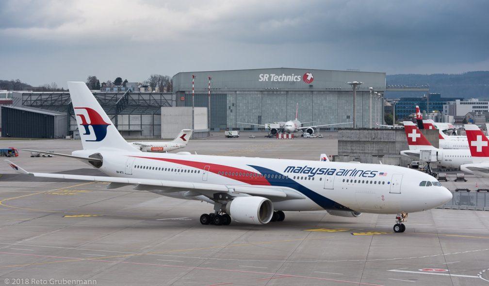 MalaysiaAirlines_A332_9M-MTU_ZRH180330_01