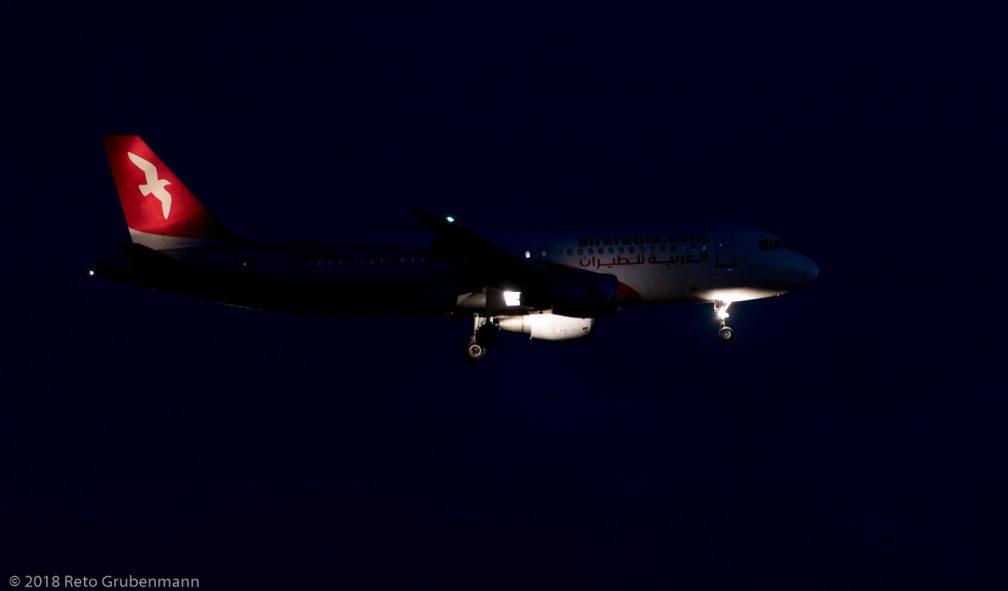 AirArabiaEgypt_A320_SU-AAD_ZRH180331