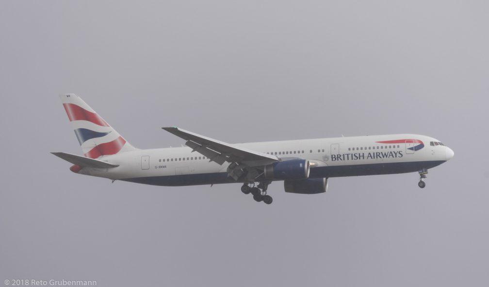 BritishAirways_B763_G-BNWA_ZRH180401