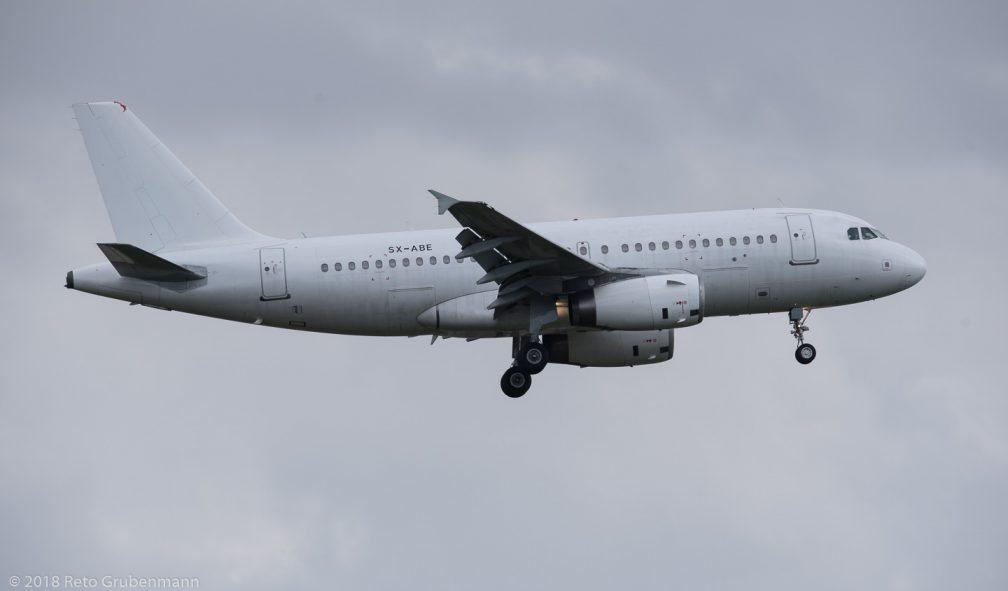 OlympusAirways_A319_SX-ABE_ZRH180401
