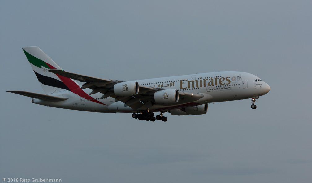 Emirates_A388_A6-EUL_ZRH180414