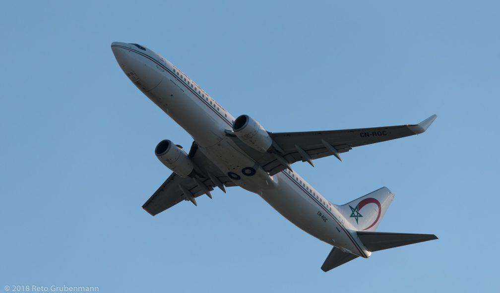RoyalAirMaroc_B738_CN-ROC_ZRH180418