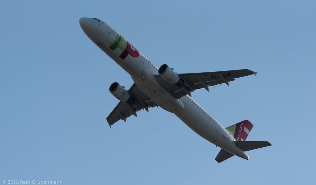 TAPPortugal_A321_CS-TJE_ZRH180418