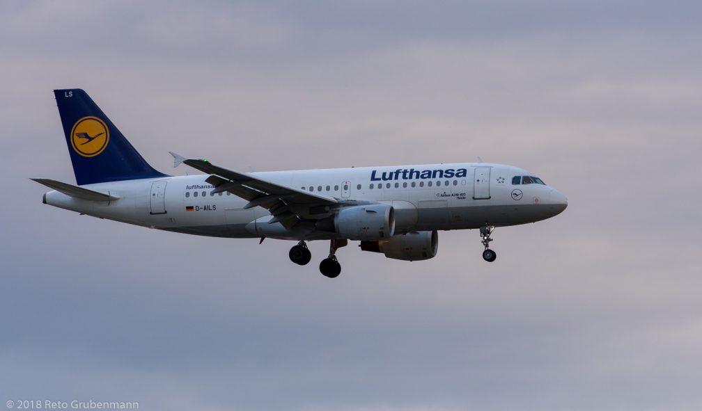 Lufthansa_A319_D-AILS_ZRH180430