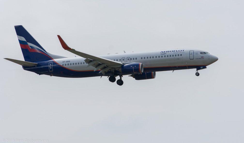 Aeroflot_B738_VP-BRR_ZRH180513
