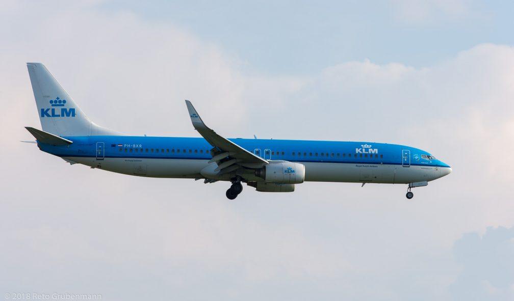 KLM_B739_PH-BXR_ZRH180518