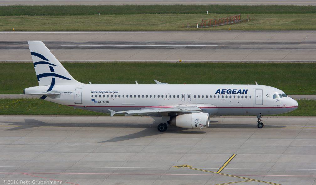 AegeanAirlines_A320_SX-DVH_ZRH180519