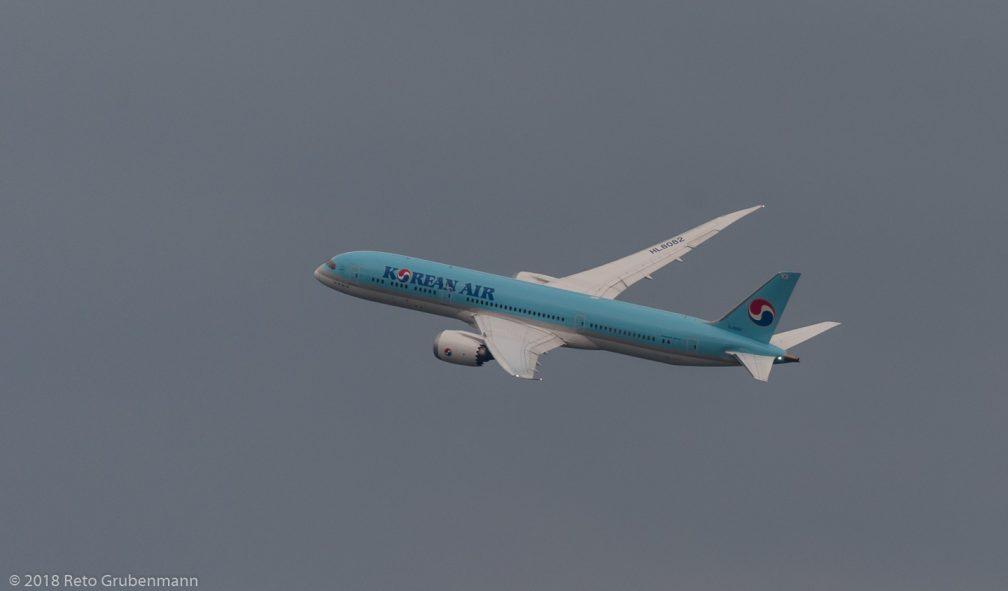 KoreanAir_B789_HL8082_ZRH180519