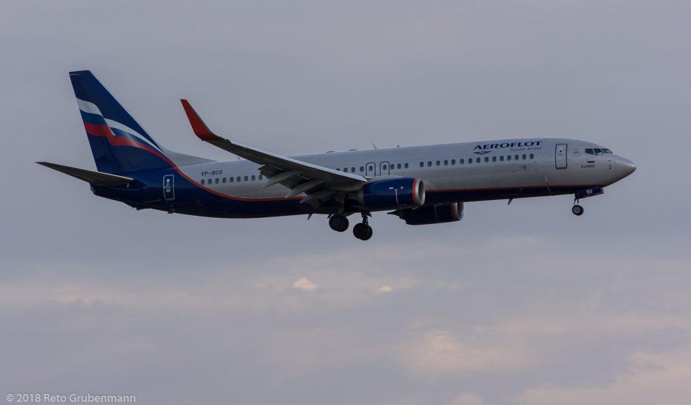 Aeroflot_B738_VP-BCG_ZRH180527