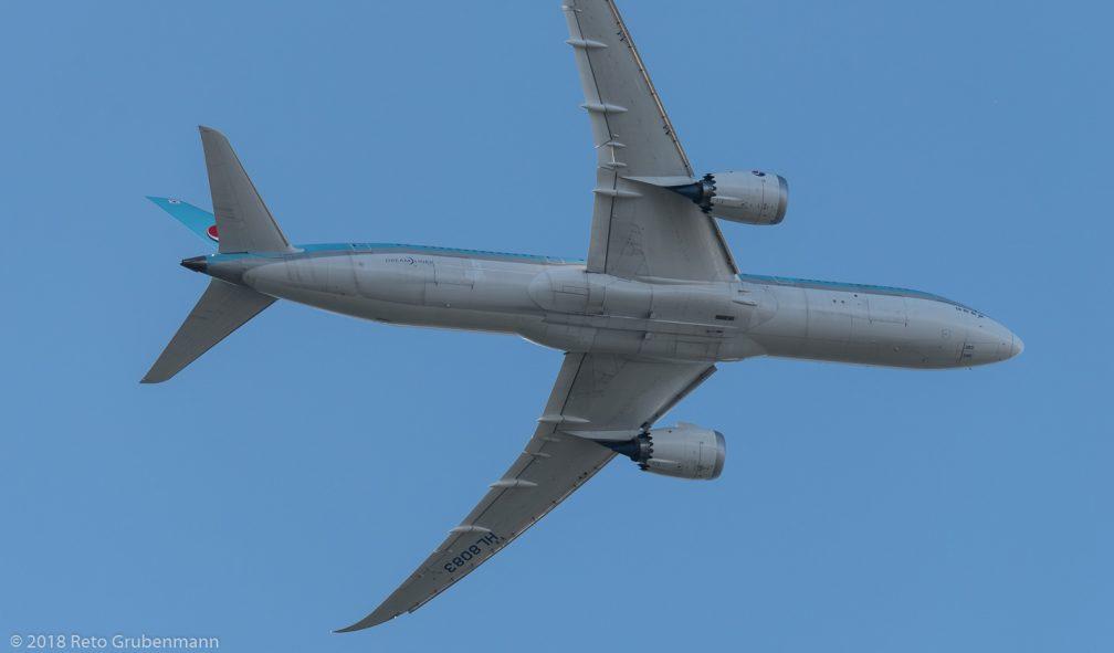 KoreanAir_B789_HL8083_ZRH180602