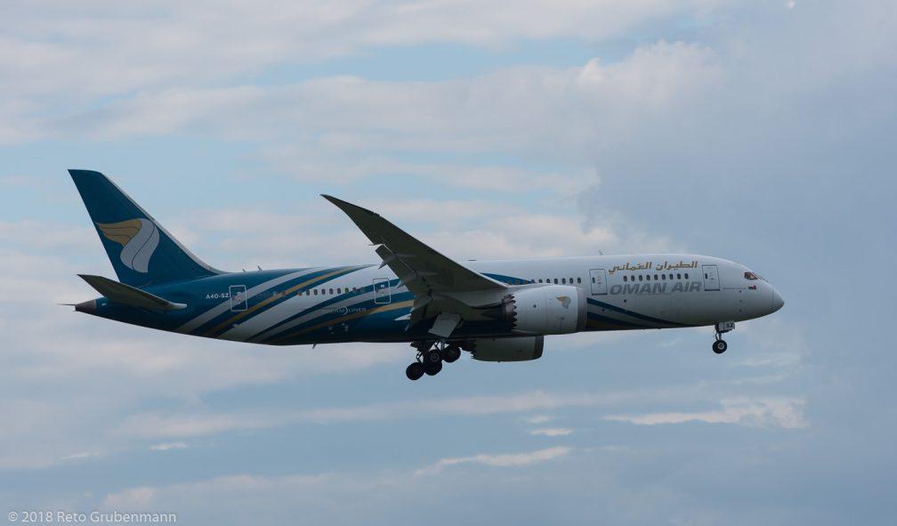 OmanAir_B788_A4O-SZ_ZRH180609