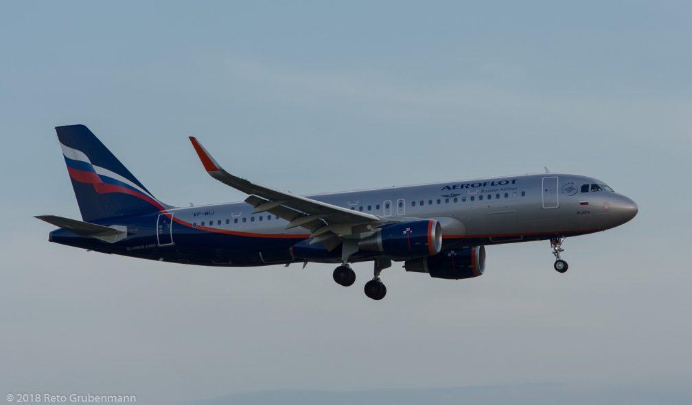 Aeroflot_A320_VP-BIJ_ZRH180610