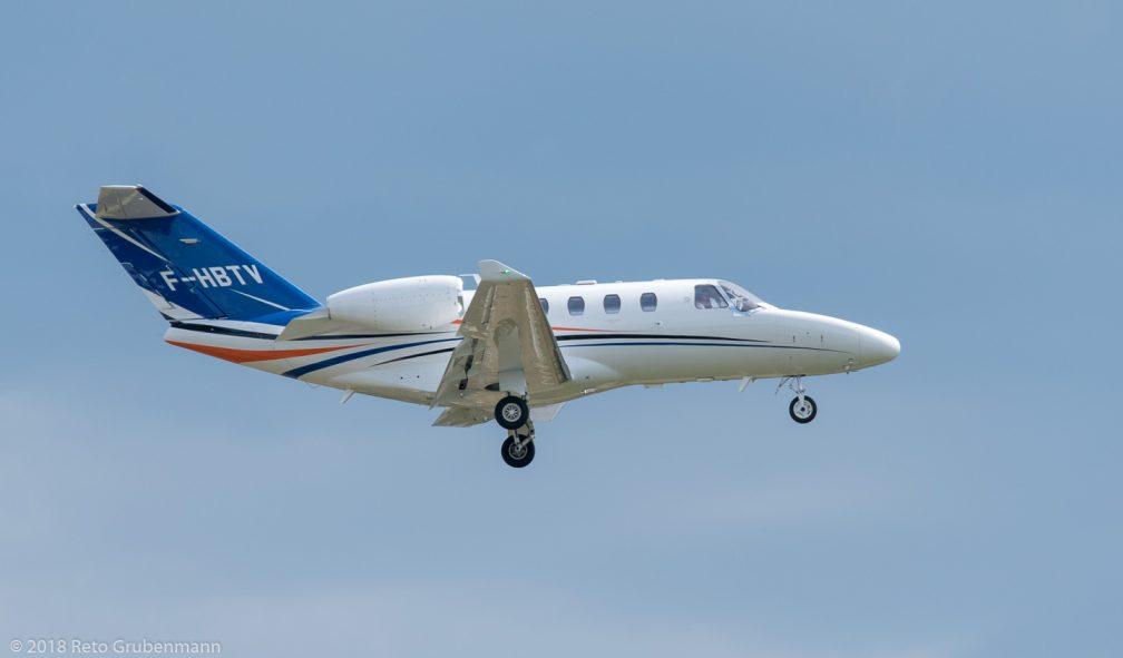 AstonJet_C25M_F-HBTV_ZRH180610