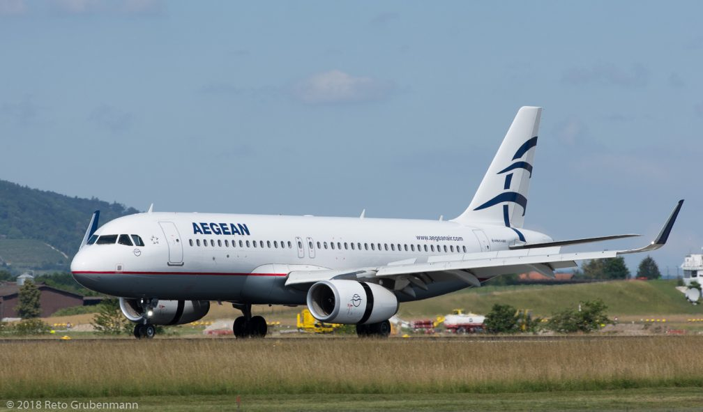 AegeanAirlines_A320_SX-DND_ZRH180623