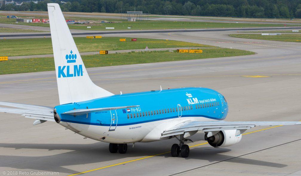 KLM_B737_PH-BGI_ZRH180624