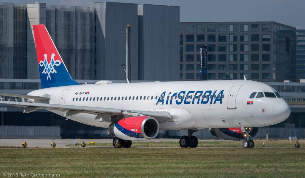 AirSERBIA_A320_YU-APG_ZRH180630_02