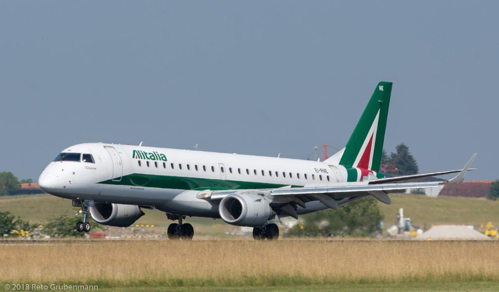 Alitalia_E190_EI-RNE_ZRH180630
