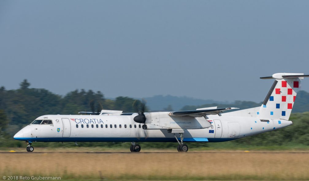 CroatiaAirlines_DH8D_9A-CQC_ZRH180630