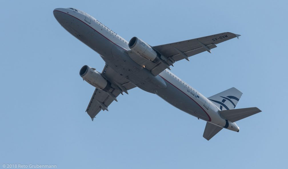 AegeanAirlines_A320_SX-DVM_ZRH180701