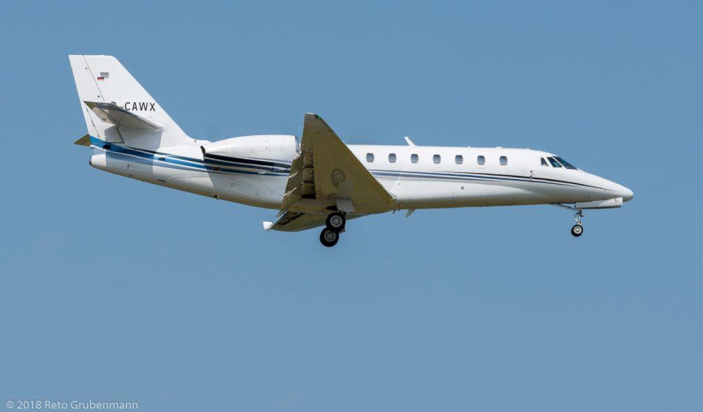 AerowestGmbH_C680_D-CAWX_ZRH180702