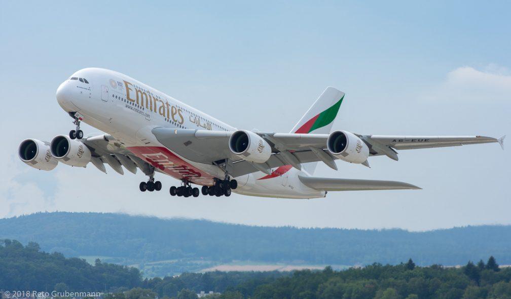 Emirates_A388_A6-EUE_ZRH180703