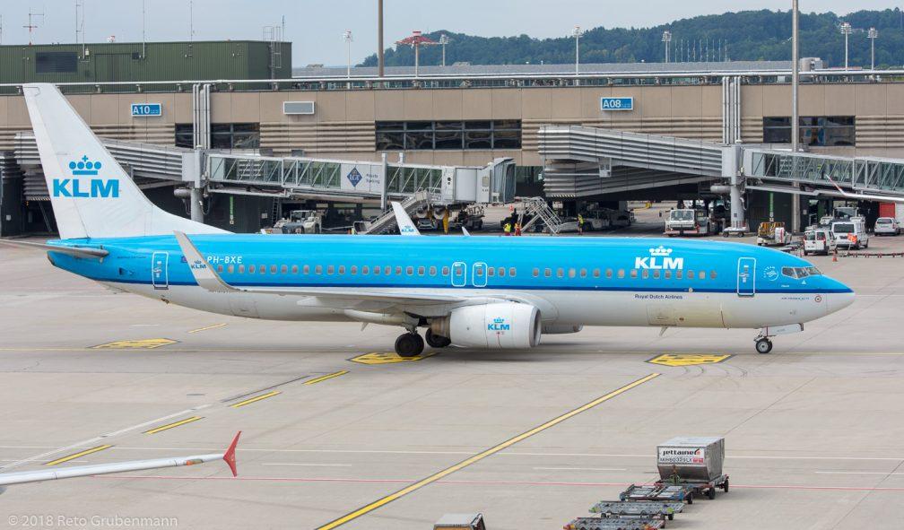 KLM_B738_PH-BXE_ZRH180703