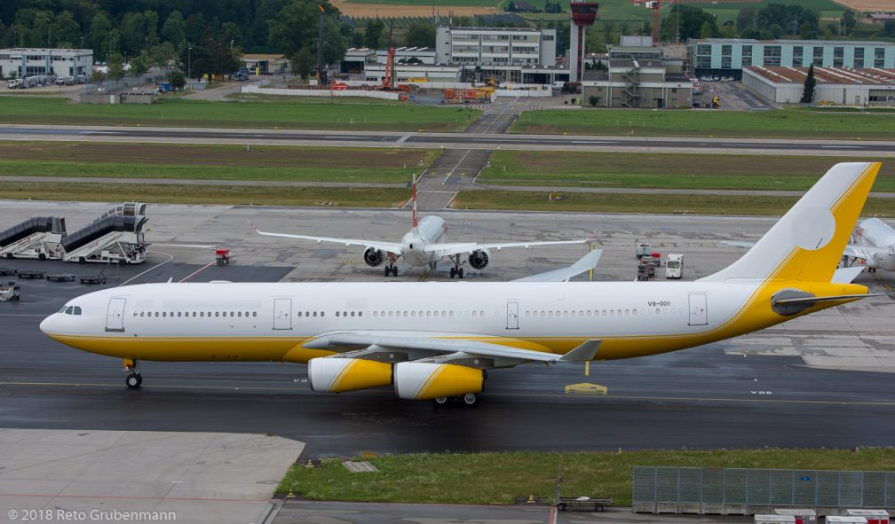 BruneiGovernment_A342_V8-001_ZRH180705