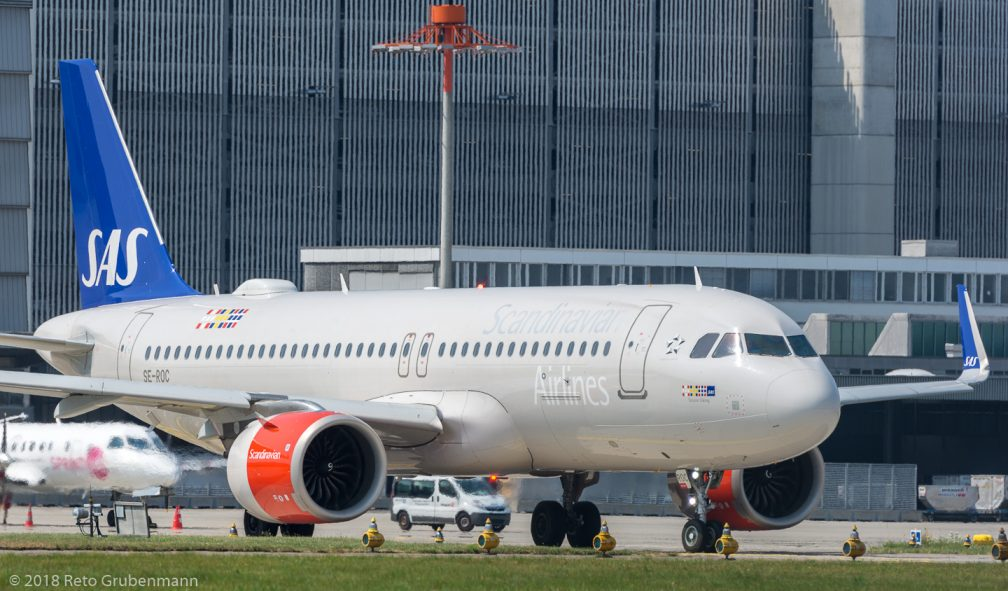 ScandinavianAirlines_A20N_ZRH0708