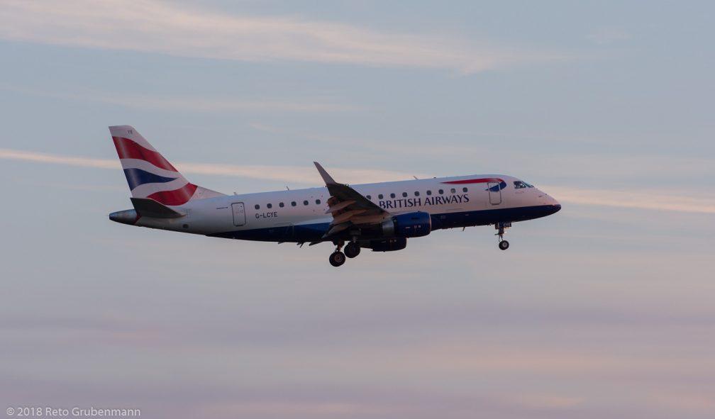 BritishAirways_E170_G-LCYE_ZRH180709