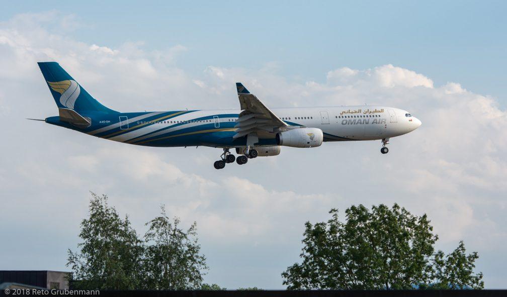 OmanAir_A333_A4O-DH_ZRH180710