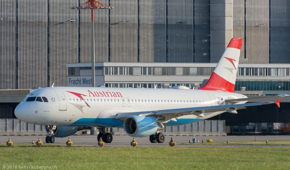 AustrianAirlines_A320_OE-LBU_ZRH180712