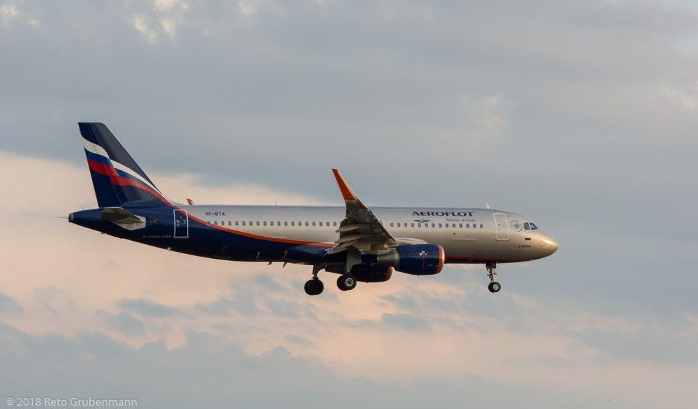Aeroflot_A320_VP-BTA_ZRH180714
