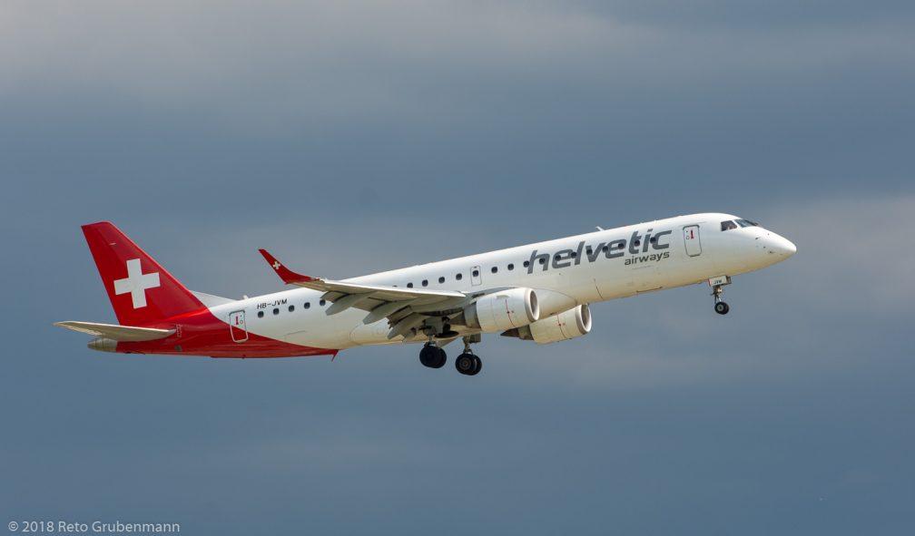 HelveticAirways_E190_HB-JVM_ZRH180715