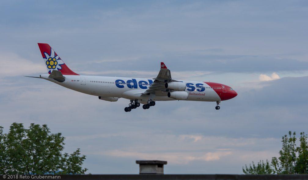 edelweiss_A343_HB-JMF_ZRH180721