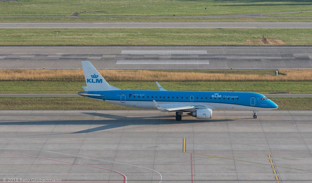 KLM_E190_PH-EZP_ZRH180726