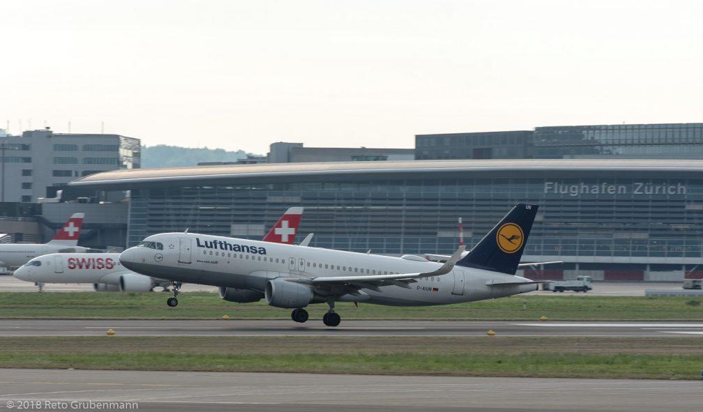 Lufthansa_A320_D-AIUN_ZRH180728