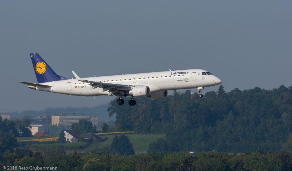 Lufthansa_E190_D-AECD_ZRH180729