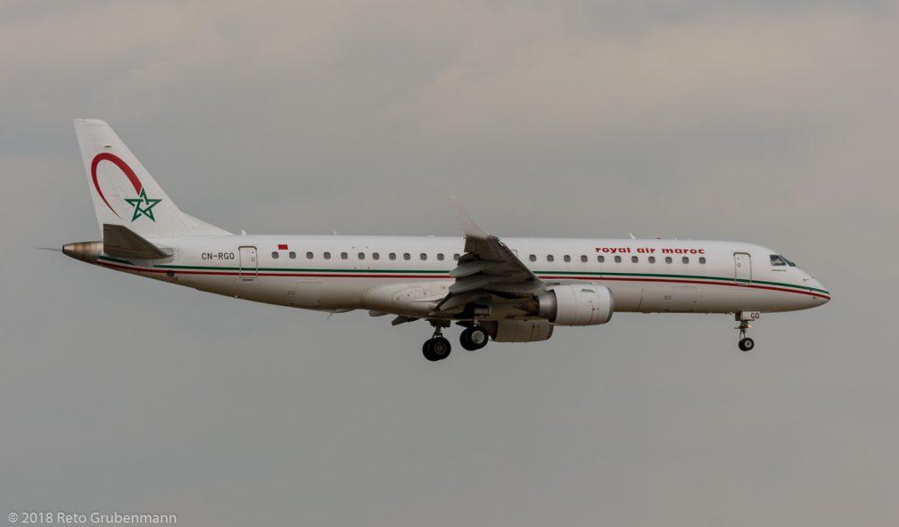 RoyalAirMaroc_E190_CN-RGQ_ZRH180801