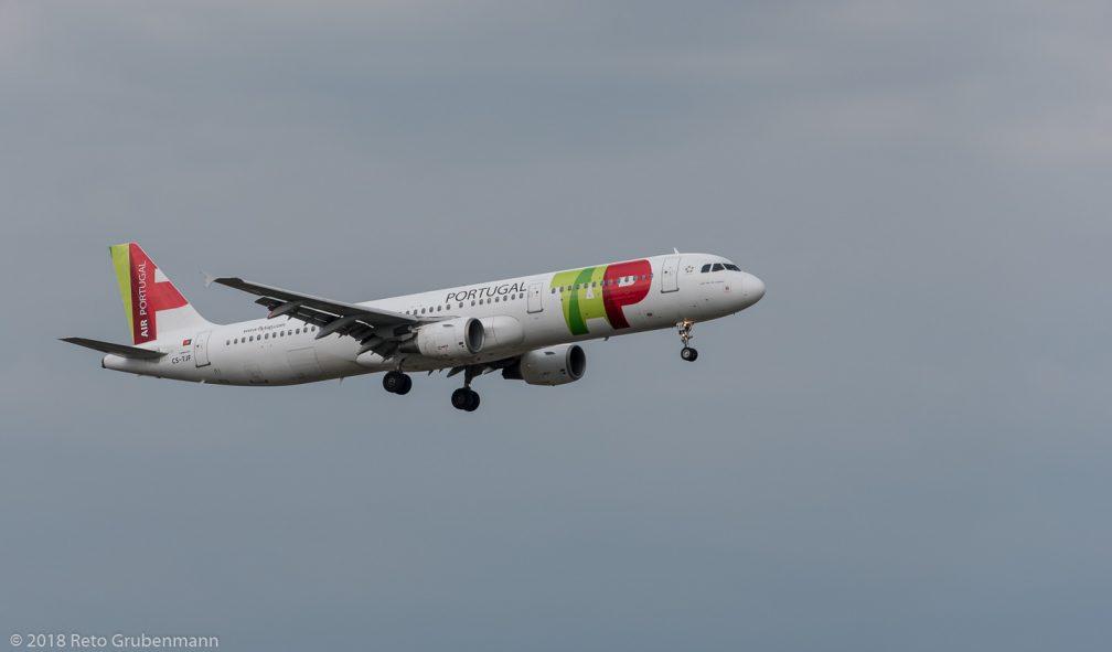 TAPPortugal_A321_CS-TJF_ZRH180801