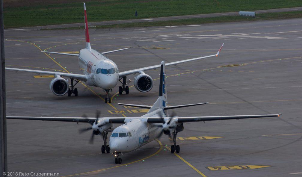 VLMAirlines_F50_OO-VLI_Swiss_BCS1_ZRH180801