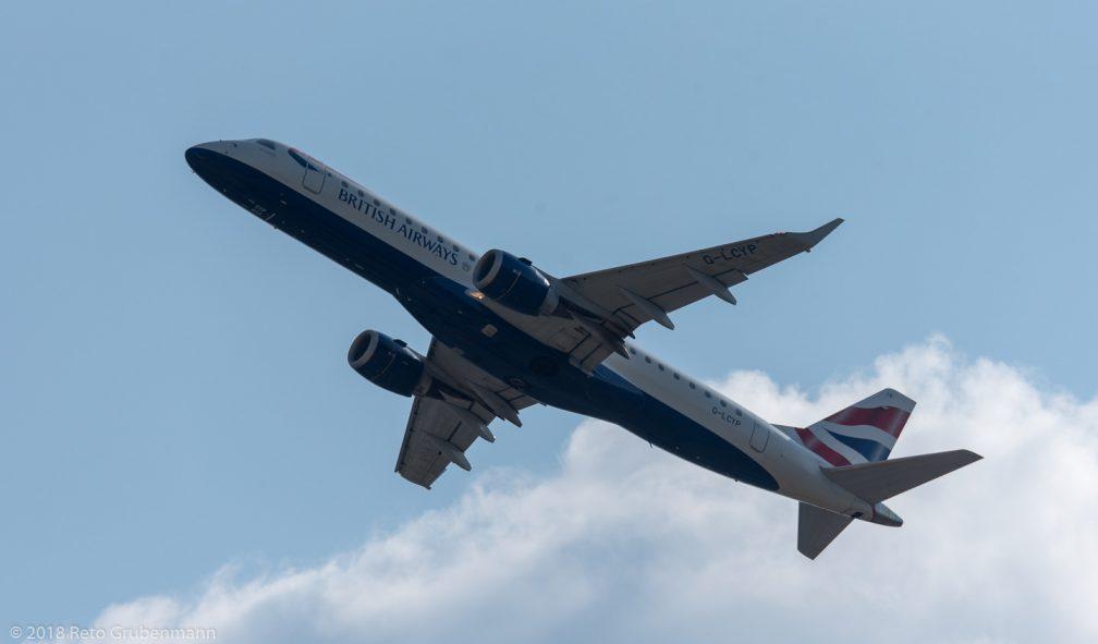 BritishAirways_E190_G-LCYP_ZRH180802