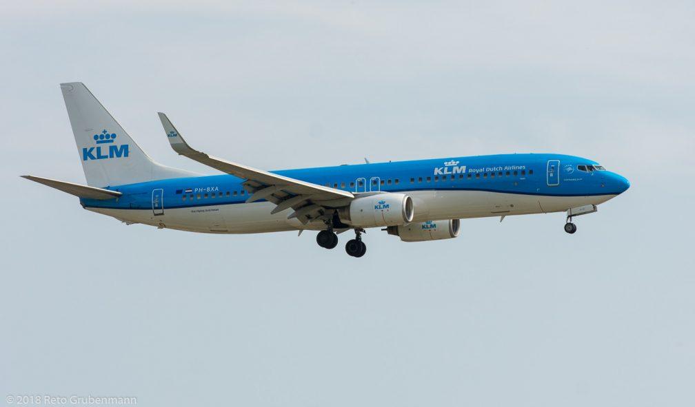 KLM_B738_PH-BXA_ZRH180804